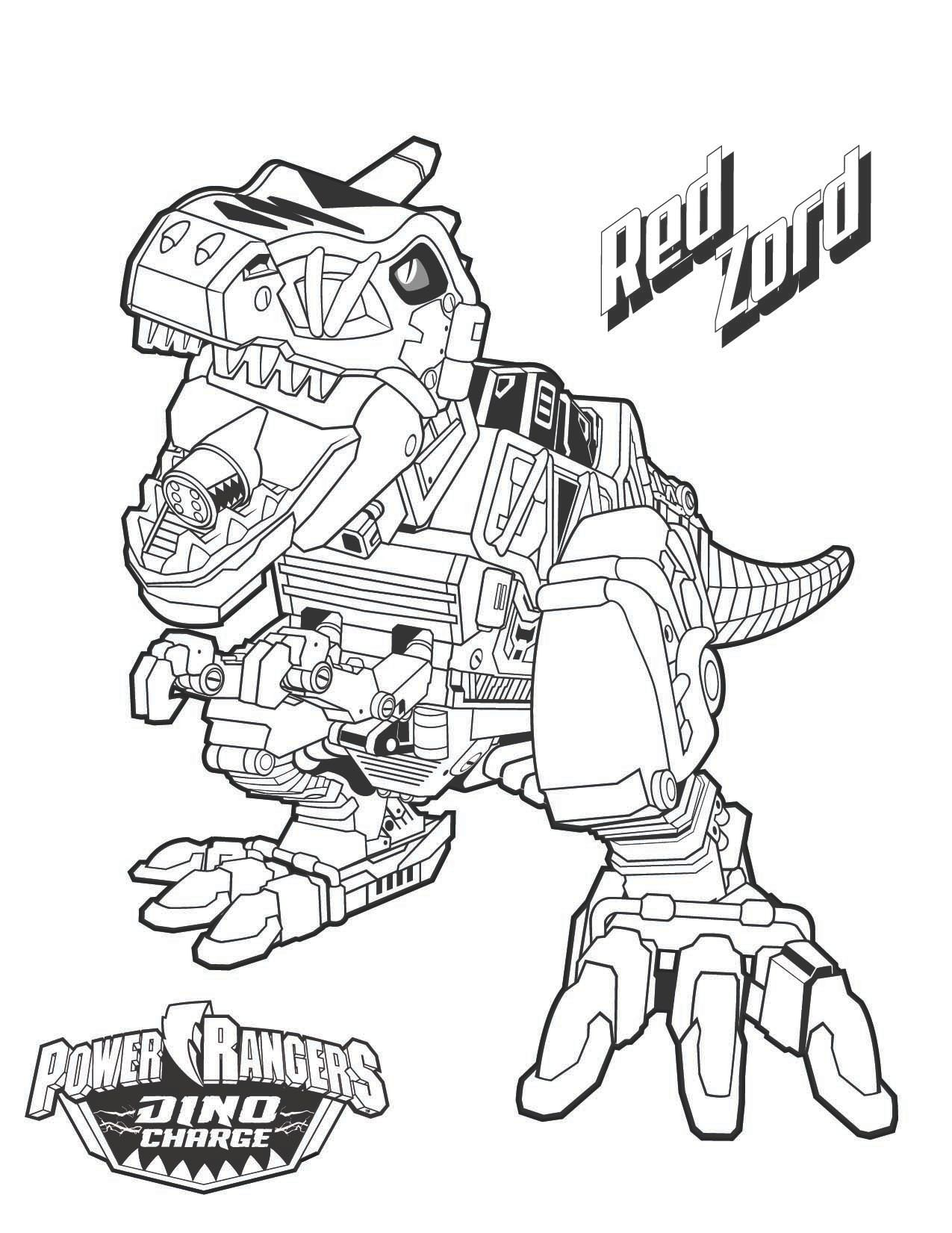 Mmpr Coloring Pages - Coloring Home