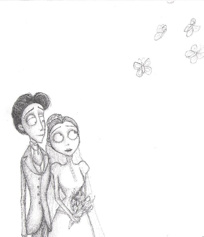 corpse bride coloring pages coloring home
