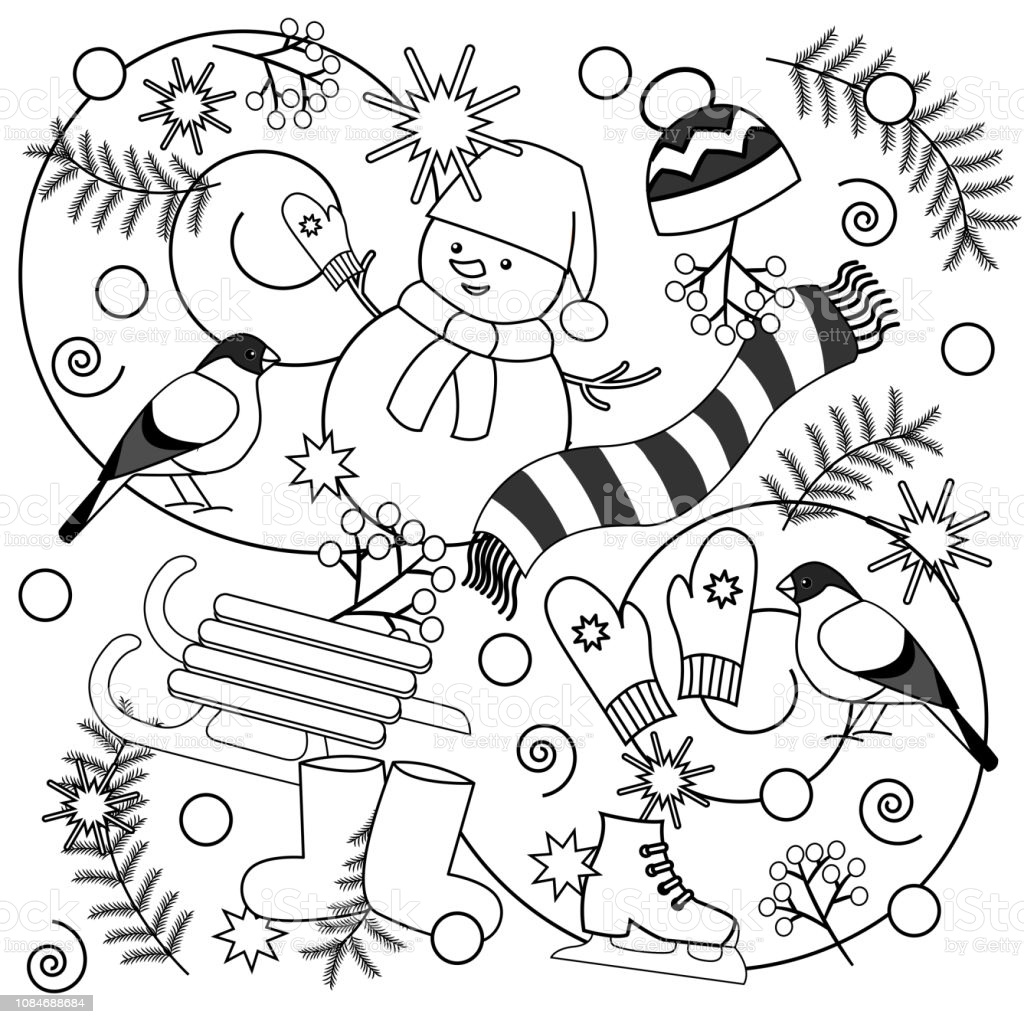 winter sign coloring pages  coloring home