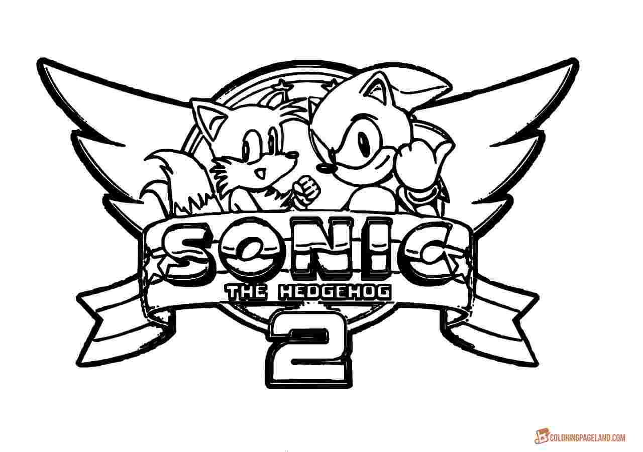 Sonic.EXE Coloring Pages - Coloring Home