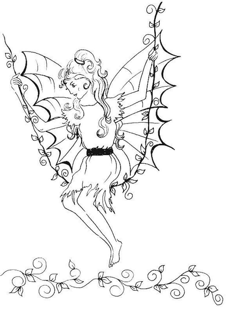 Lego Elves Coloring Pages - Coloring Home