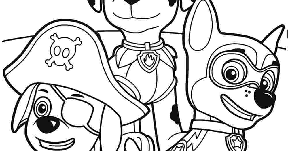 - All Paw Patrol Coloring Pages Chase Paw Patrol Coloring Pages To -  Coloring Home