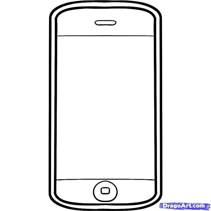 phone coloring pages coloring home phone coloring pages coloring home