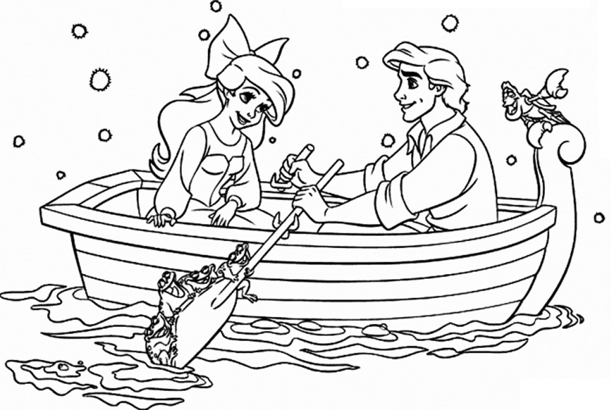 Coloring Pages Disney To Print  Coloring Home