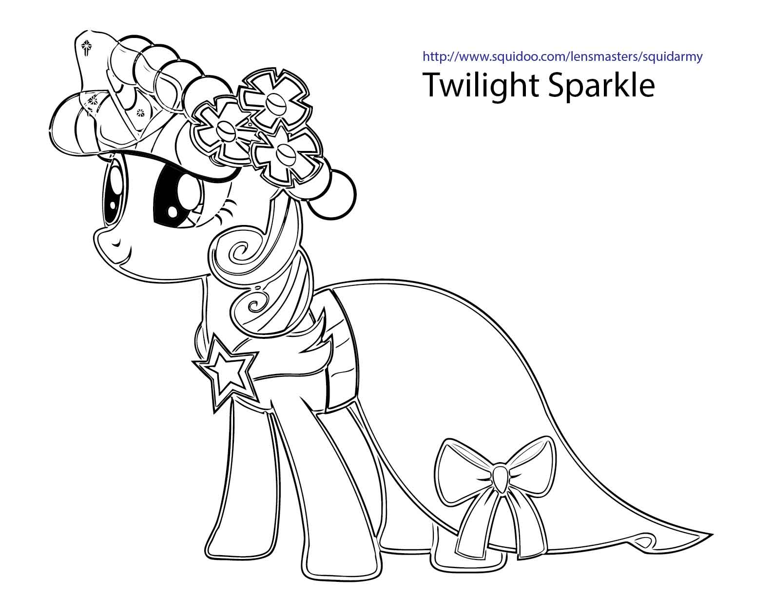 Equestria girls twilight sparkle coloring pages ~ Twilight Sparkle Equestria Girls Coloring Pages - Coloring ...