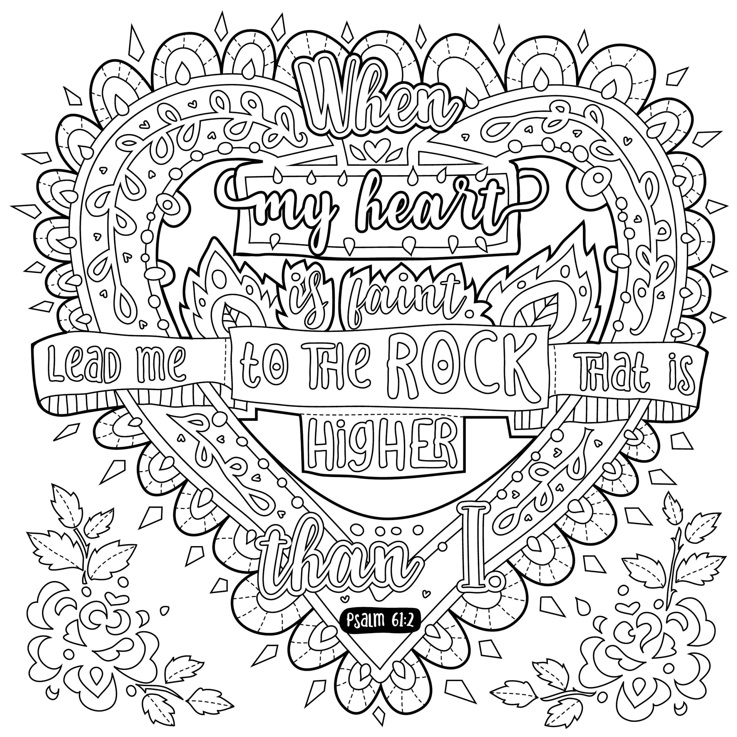 Coloring Pages : Motivational Printable Coloring Pages ...