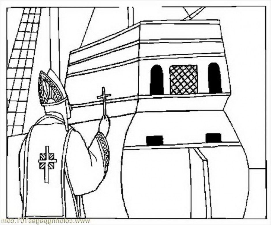 christopher columbus coloring sheets coloring home