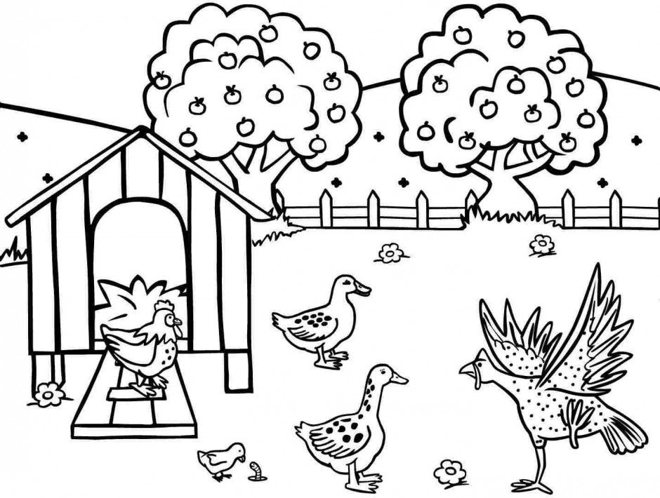 free wiggles coloring pages - photo#31
