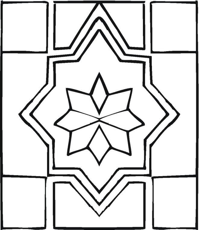 Boyama Geometrik Ekli Sorusuna Uyun Ekilleri Pulsuz Ykle