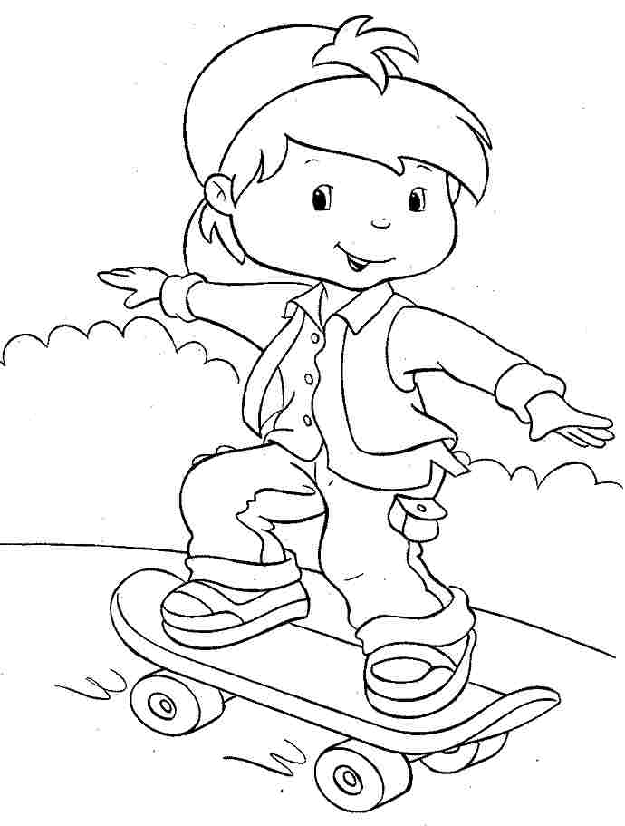 Cherry Jam Coloring Pages - Coloring Home