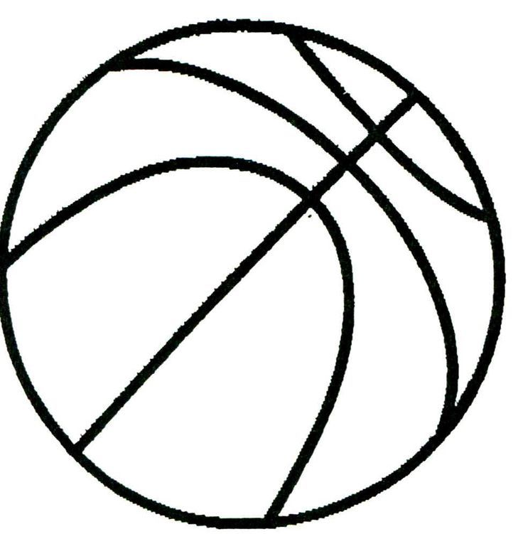 Basketball printable az coloring pages for Free basketball coloring pages