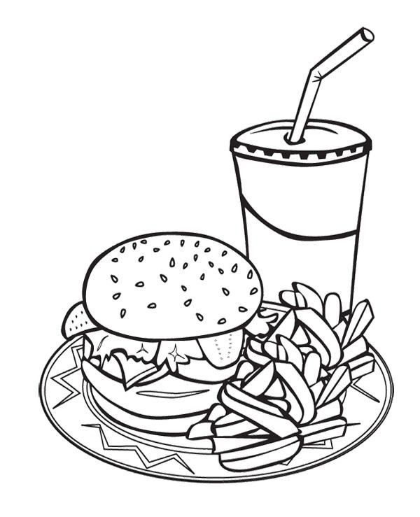 preema food coloring pages - photo#43