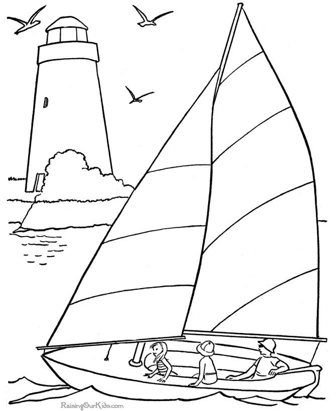 ecology coloring pages - photo#21
