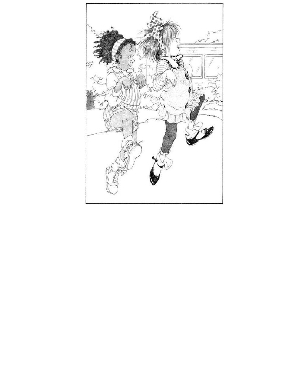 june b jones - Junie B Jones Coloring Pages