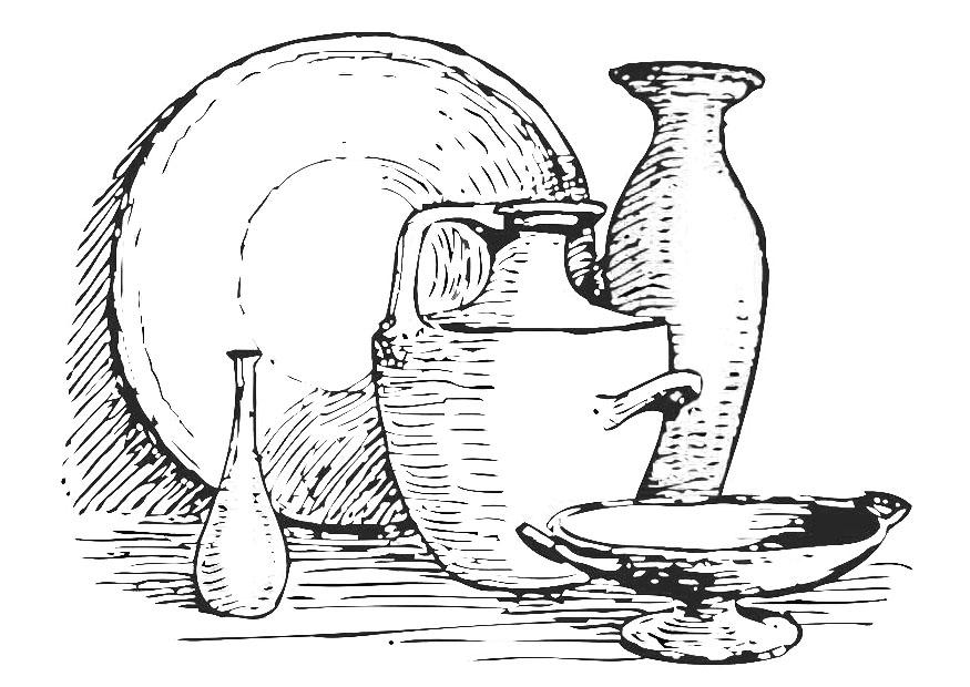 Coloring pages still life az coloring pages