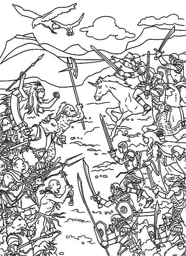 War Coloring Page Coloring Home Wars Coloring Pages Free