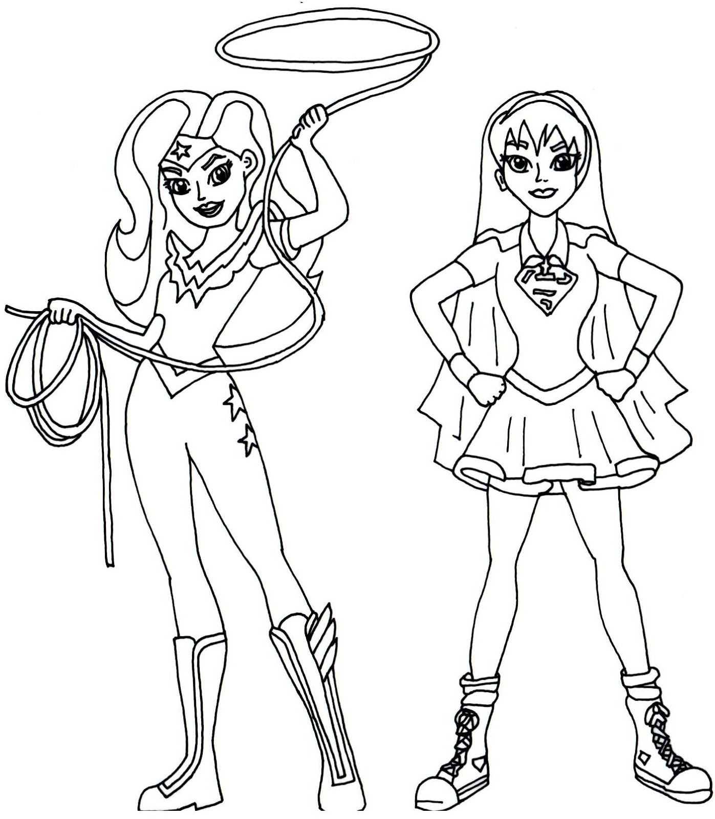 Poison Ivy Coloring Pages - Coloring Home