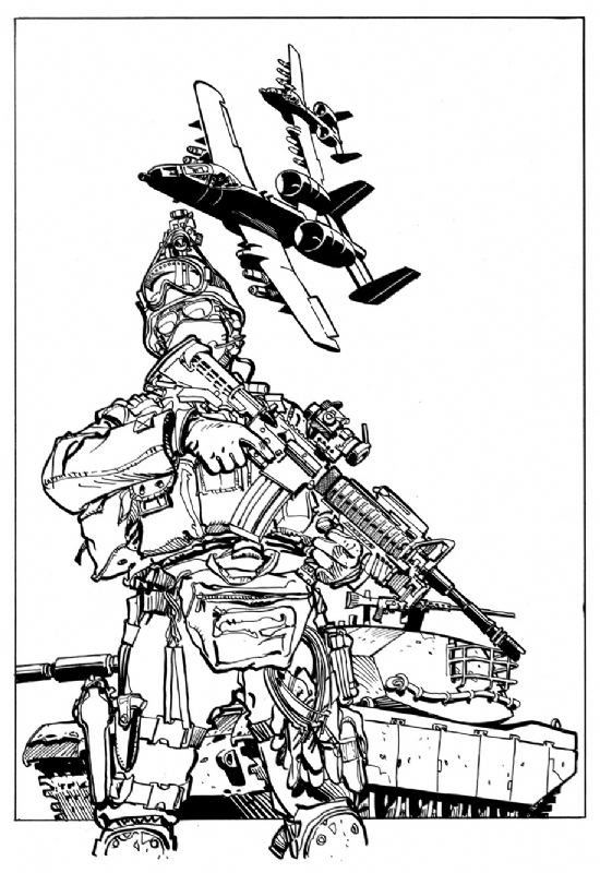 Call Of Duty Coloring Pages Auromascom Coloring Home