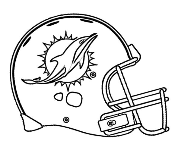 miami hurricanes coloring pages - photo#30