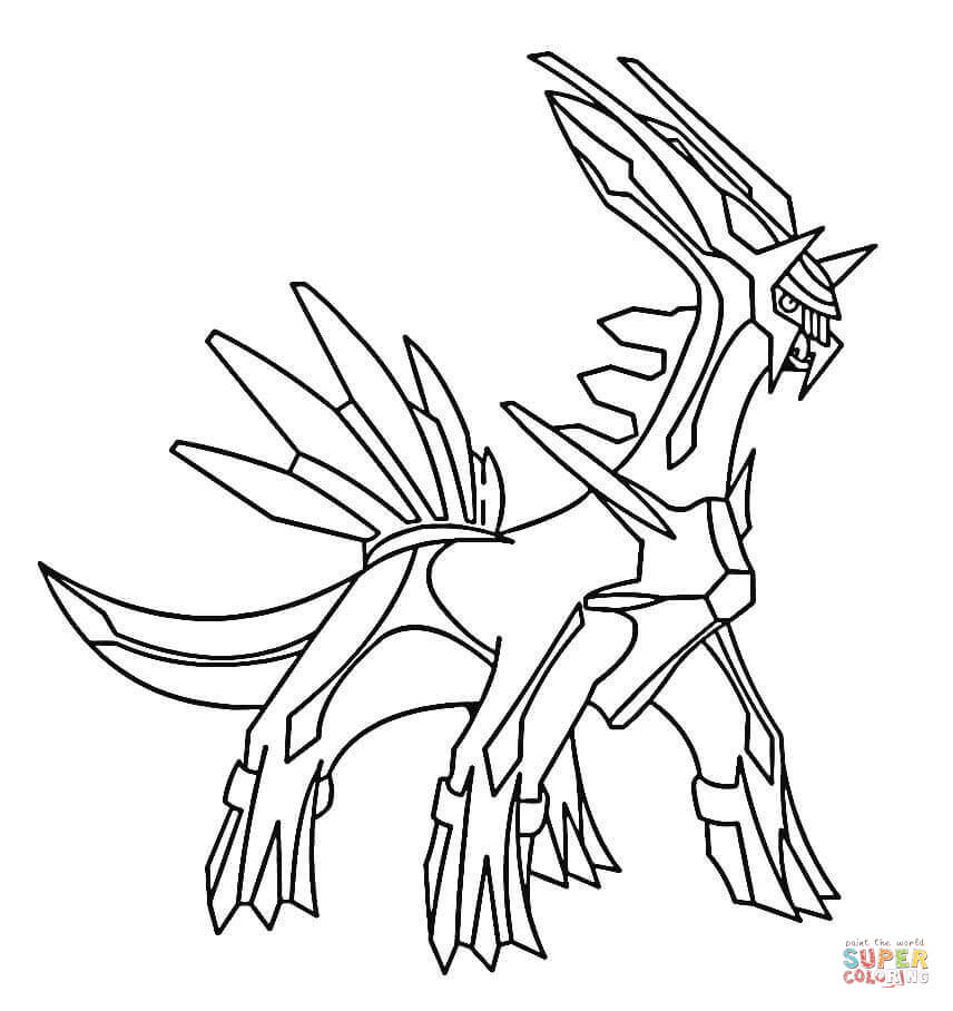 Empoleon pokemon coloring pages ~ Empoleon Coloring Page - Coloring Home