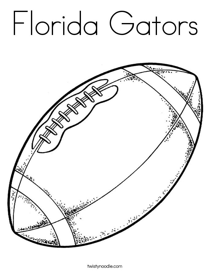 florida coloring pages