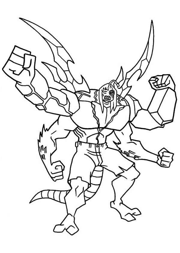 Free Coloring Pages for Kids - Part 250