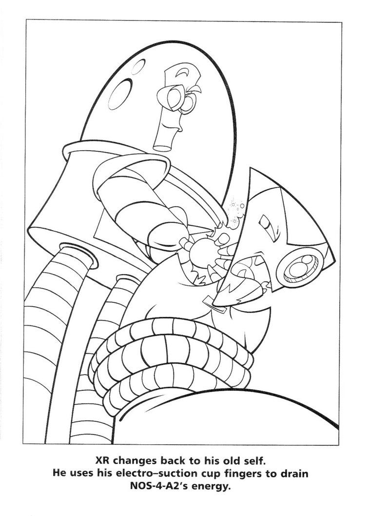 Zurg Z Toy Story Coloring Page Az Coloring Pages Zurg Coloring Pages