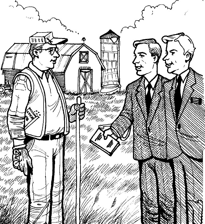 Missionary Coloring Pages - Coloring Home