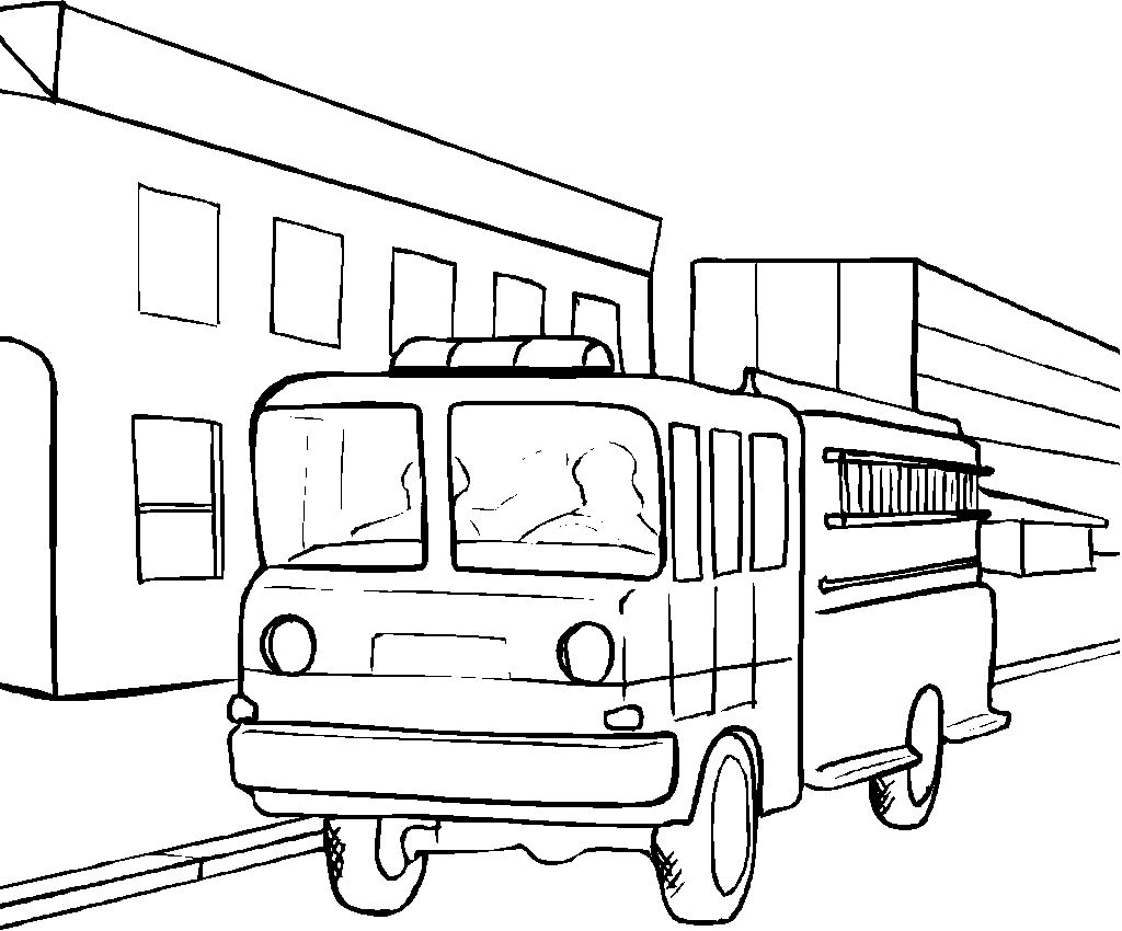 Dodge Ram Truck Coloring Pages Coloring Home Dodge Truck Coloring Pages
