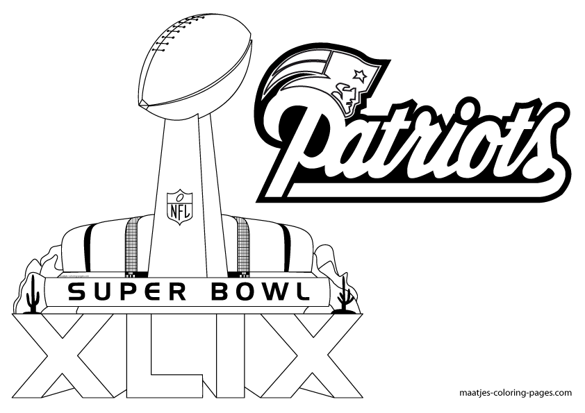 Coloring Page Patriots  Coloring Home