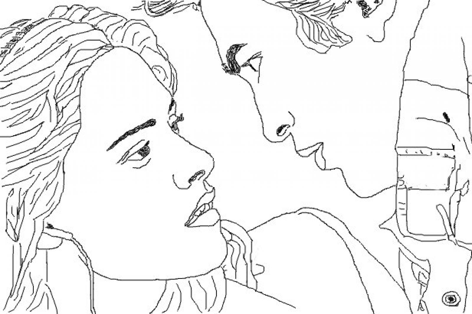 twilight printable coloring pages for twilight coloring pages