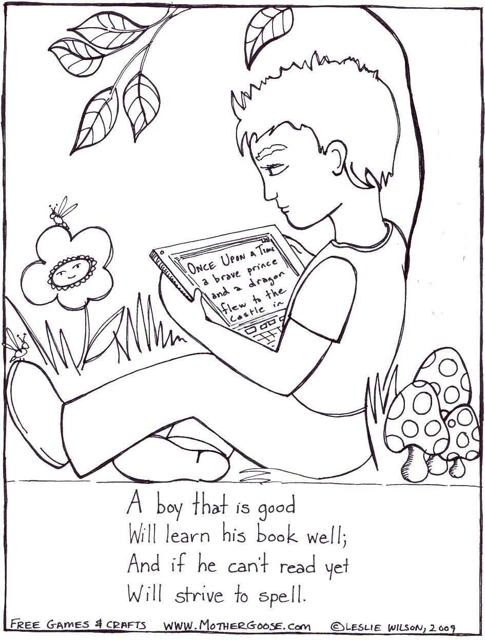 Welcome To School Coloring Page  Coloring Home