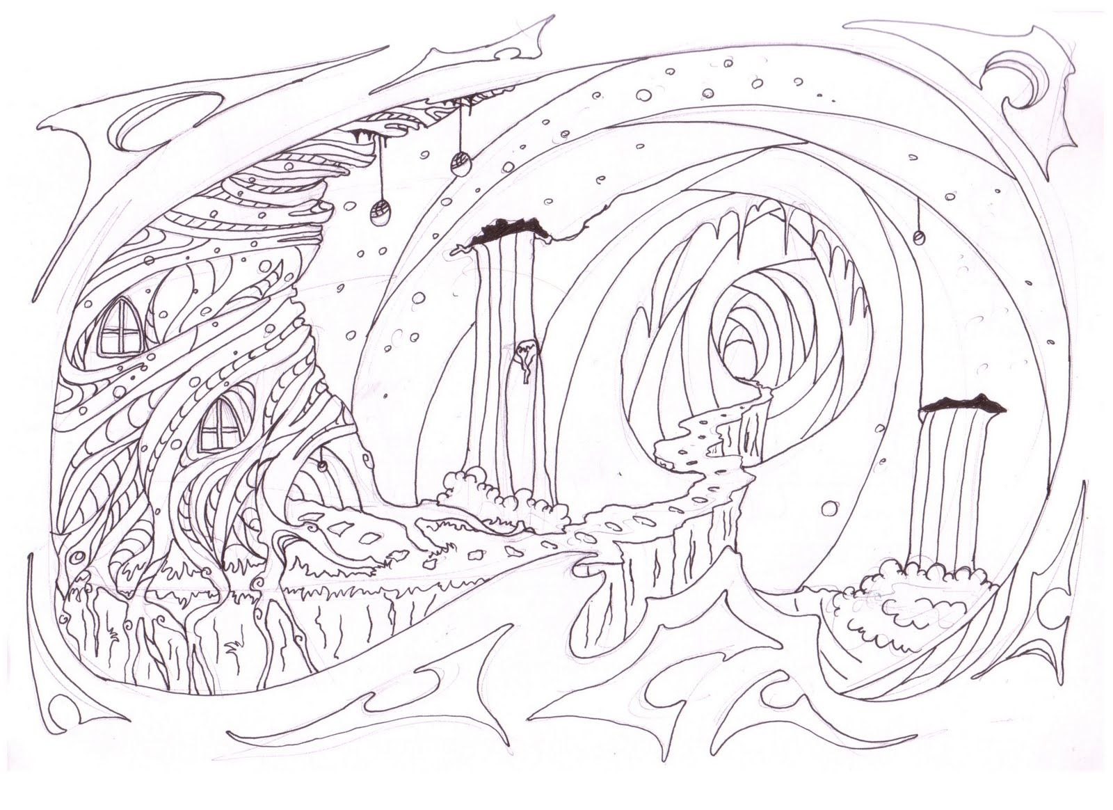 james and the giant peach coloring pages tookogie coloring home