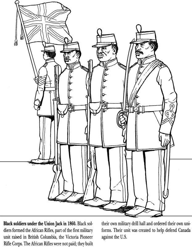 Revolutionary war coloring pages sketch coloring page for War of 1812 coloring pages