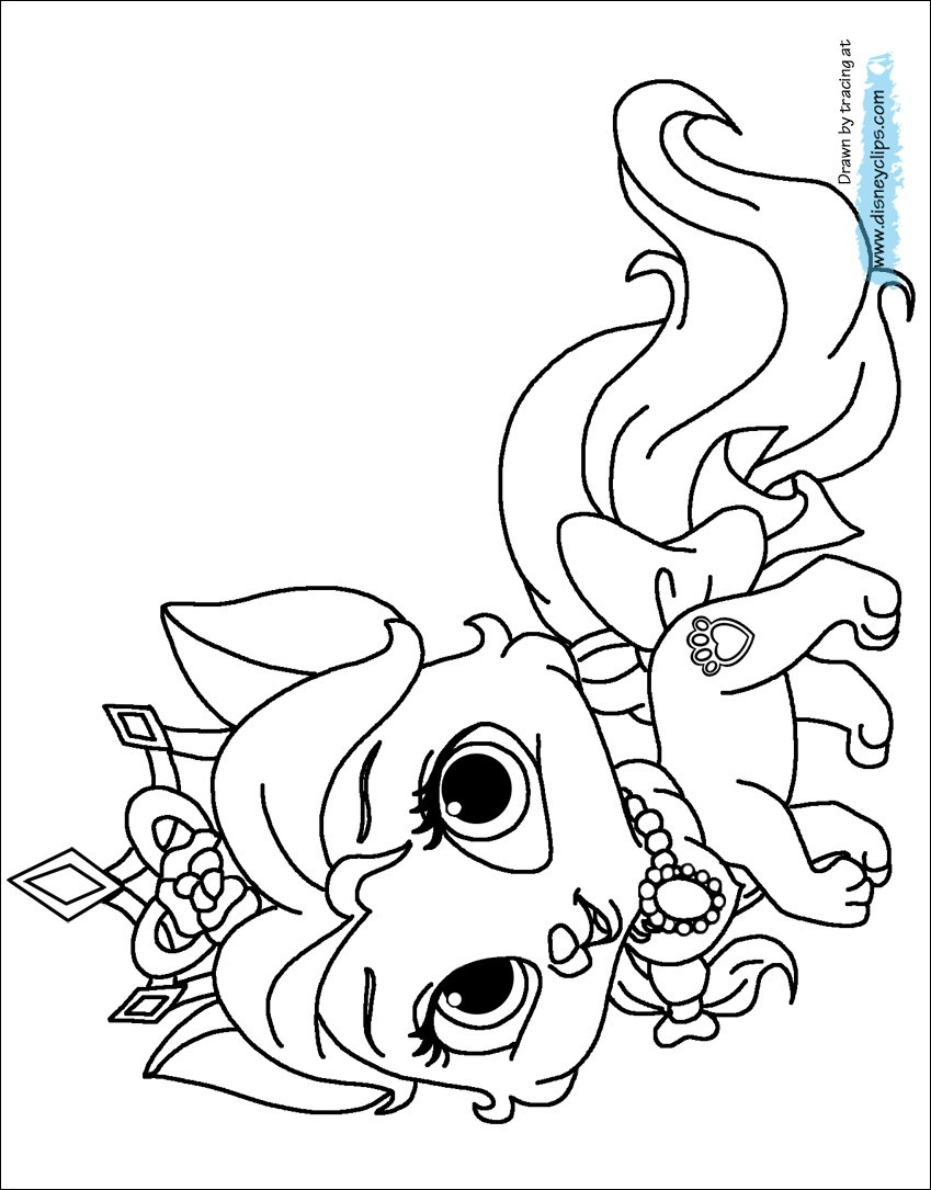 Lol Pets Coloring Pages Coloring Home