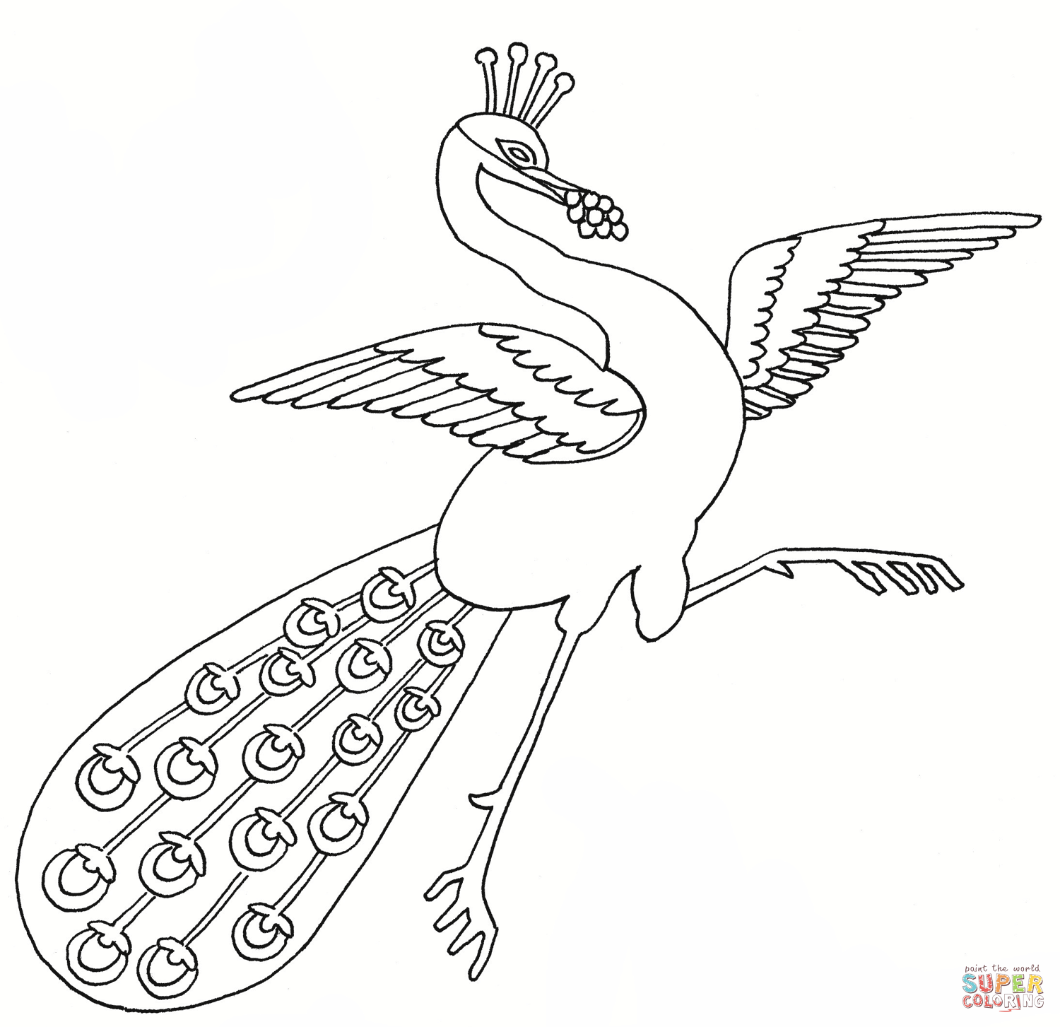 Animals Coloring Pages Picture Pigeons Coloring Home Coloring