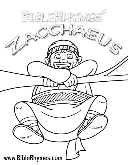 coloring pages zachius - photo #20
