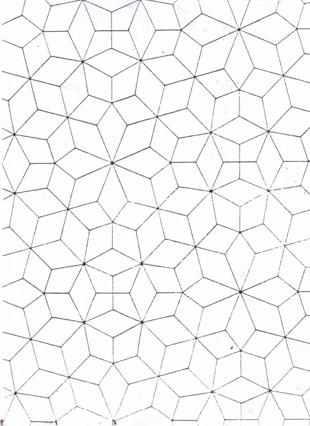 Tessellation Coloring Pages Pdf : Free tessellations printable coloring page home