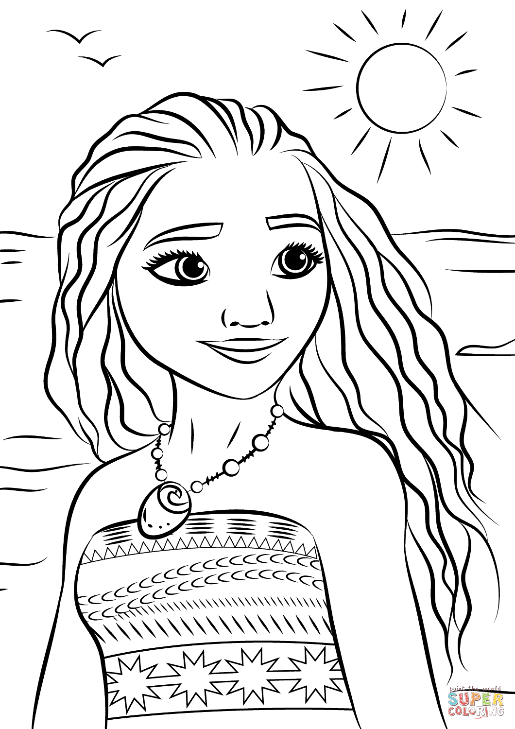 Molana Coloring Pages