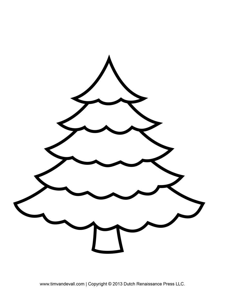 Coloring pages for xmas stockings - Colouring Pages Of Christmas Tree Geography Blog Christmas Tree Coloring Pages