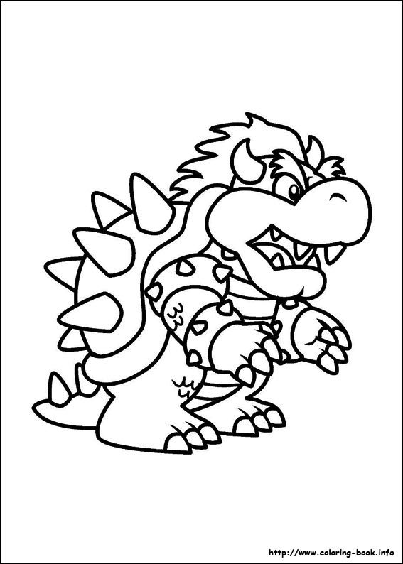 super mario bros coloring pages on coloring bookinfo