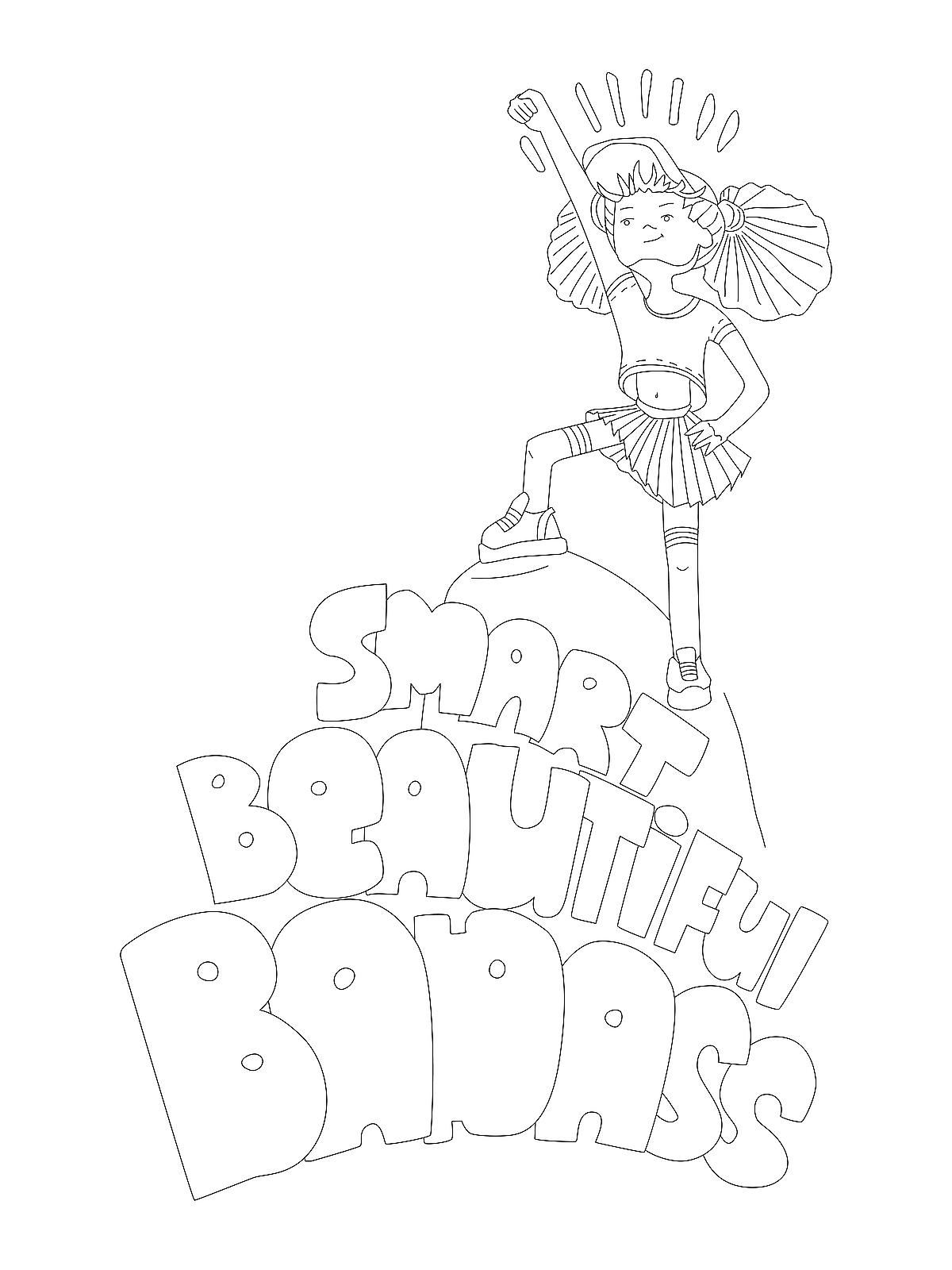 Printable Coloring Pages For Teens Animals Free Girls Birthday And Up –  Approachingtheelephant