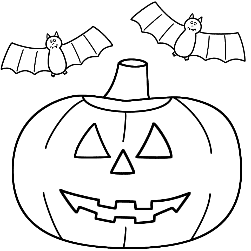 - Jackolantern Coloring Pages - Coloring Home