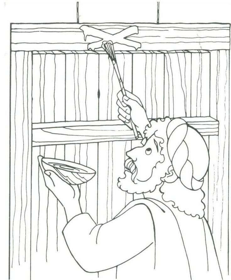 blood coloring pages - photo#26