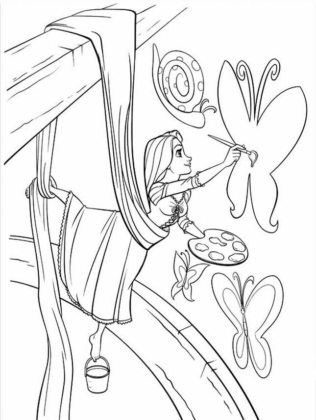 eric carle printable coloring pages - photo#25