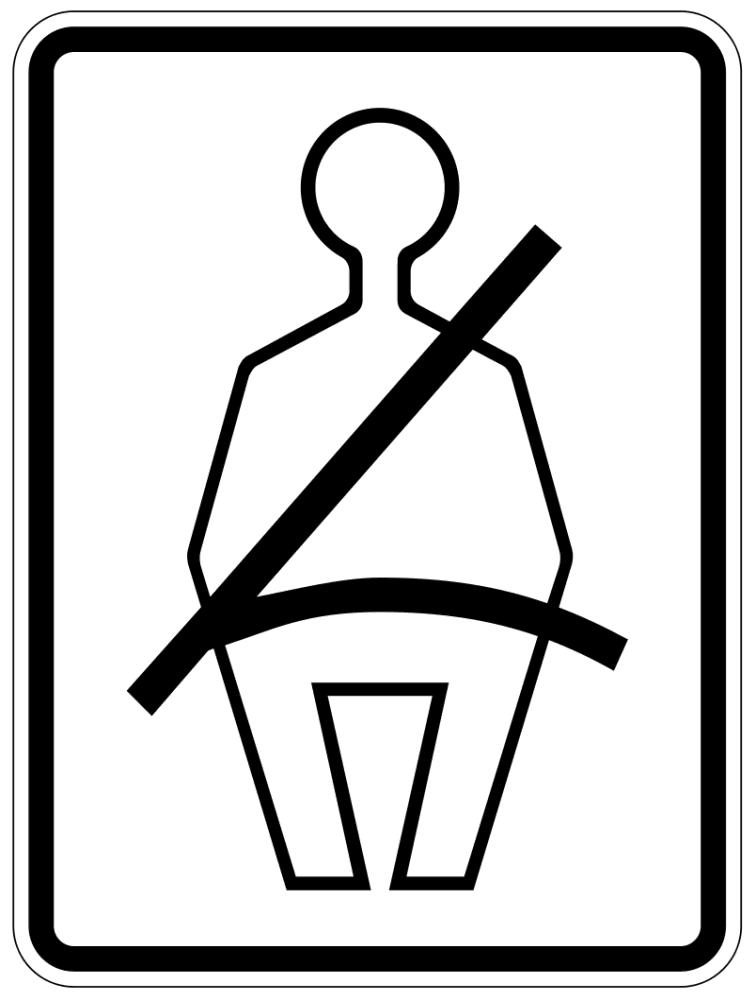 Safety Patrol Belts