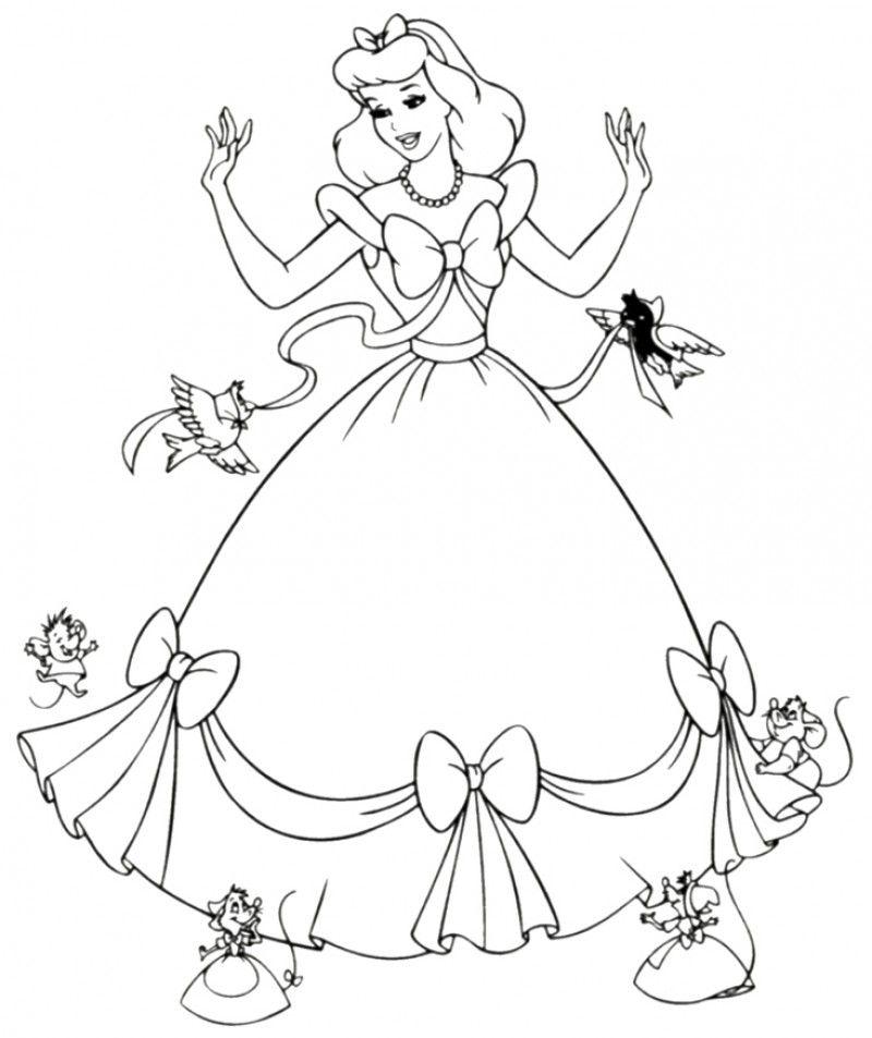 Disney Princess Coloring Games Online - HD Printable Coloring Pages ...