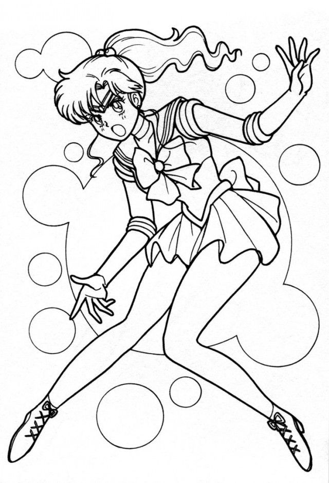 Jupiter Coloring Page Coloring Home