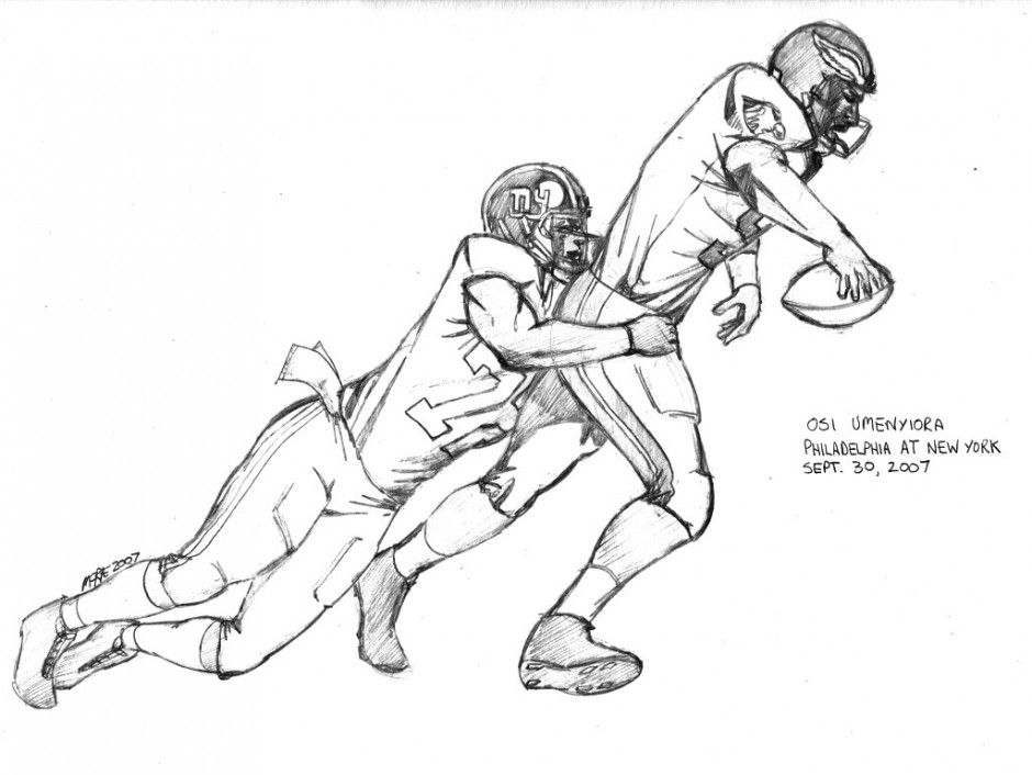 Football Jersey Coloring Pages Coloring Home