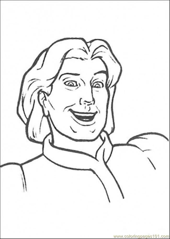 prince charming coloring pages 557 free printable coloring pages